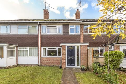 3 bedroom terraced house for sale - Wrecclesham, Farnham