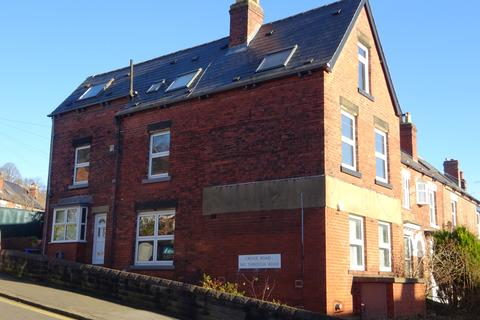 3 bedroom block of apartments for sale - 176 oakbrook Road, Nether Green, Sheffield, S11 7ED
