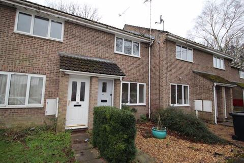 2 bedroom terraced house for sale - Monarch Way, West End, SO30 3JR