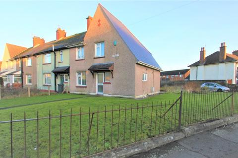 3 bedroom semi-detached house for sale - Storrar Road, Tremorfa, Cardiff