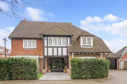 4 bedroom detached house for sale - Sandringham Drive, Bexley Park DA2 7WB
