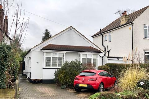 3 bedroom bungalow for sale - Upton Road South, Bexley