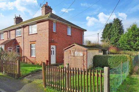 2 bedroom terraced house for sale - Roundpond, Melksham