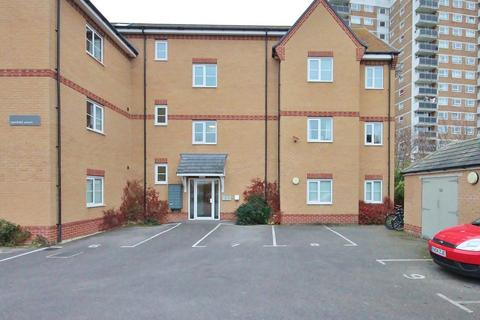 2 bedroom apartment to rent - Penfold Court, Sutton Road, Headington, OX3 9RL
