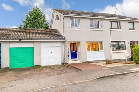 3 bedroom semi-detached house for sale - Ardbreck Place, Inverness