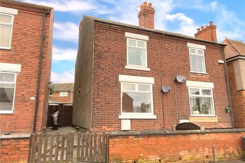 3 bedroom terraced house for sale - Brook Lane, Ripley