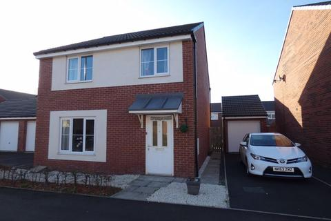 4 bedroom detached house to rent - Miller Close, Newcastle Upon Tyne