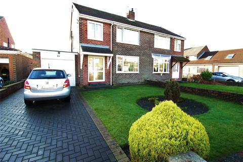 3 bedroom semi-detached house for sale - St Georges, Washington, Tyne and Wear, NE38