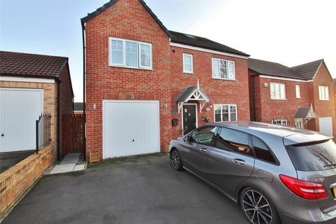 5 bedroom detached house for sale - Angel Way, Birtley, Chester-Le-Street, Durham, DH3