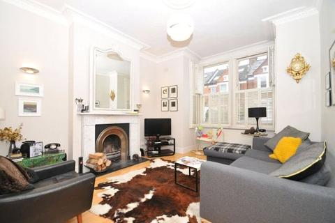 2 bedroom property to rent - Killyon Road, London, SW8