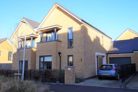 3 bedroom semi-detached house for sale - Locking Parklands, Weston-Super-Mare