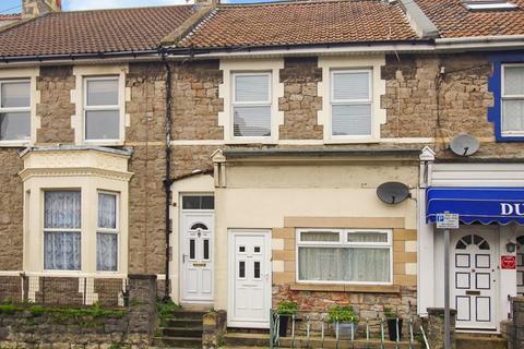 2 bedroom flat for sale - Upper Bristol Road, Weston-Super-Mare