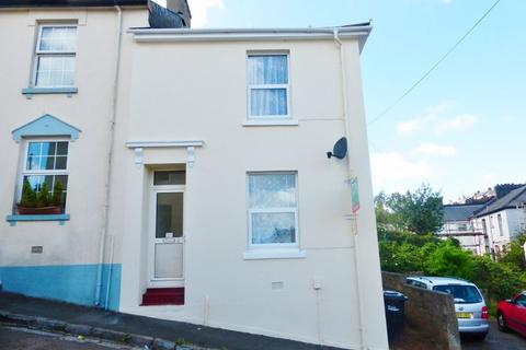 2 bedroom terraced house to rent - REFURBISHED END TERRACED HOUSE CLOSE TO ALL LOCAL AMENITIES.