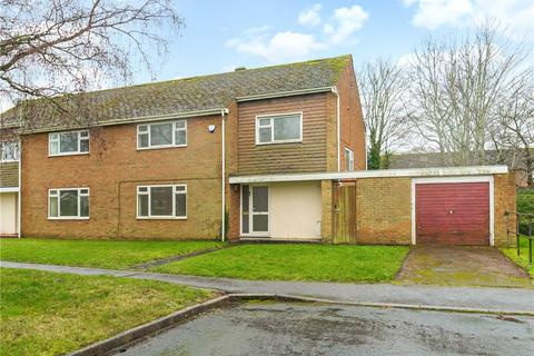 4 bedroom semi-detached house for sale - Mosedale, Moreton-in-Marsh, Gloucestershire, GL56