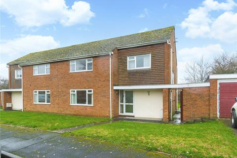 4 bedroom semi-detached house for sale - Davies Road, Moreton-in-Marsh, Gloucestershire, GL56