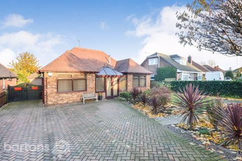 3 bedroom detached bungalow for sale - Brampton Road, Wath-Upon-Dearne, Rotherham