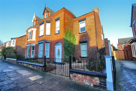 5 bedroom semi-detached house for sale - Park Road, Hartlepool