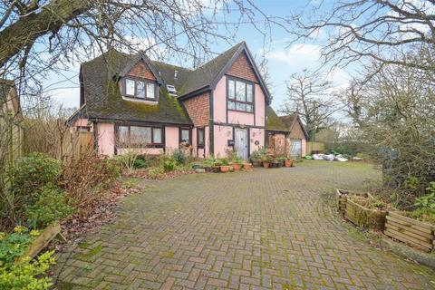 4 bedroom detached house for sale - Steeds Lane, Kingsnorth, Ashford, Kent, TN26