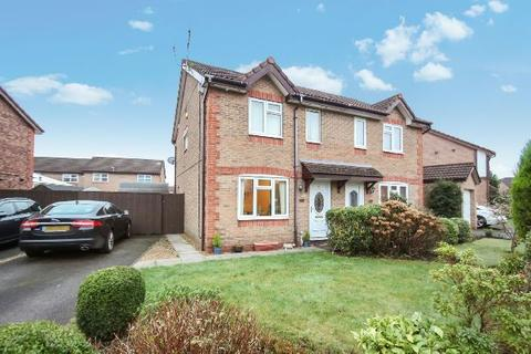 3 bedroom semi-detached house to rent - Dorchester Drive, Manchester