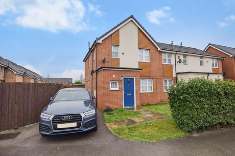 3 bedroom semi-detached house for sale - Lockfield, Runcorn