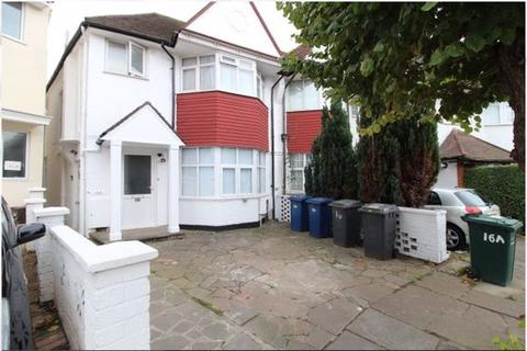 2 bedroom apartment for sale - Clifton Gardens, Temple Fortune, London NW11