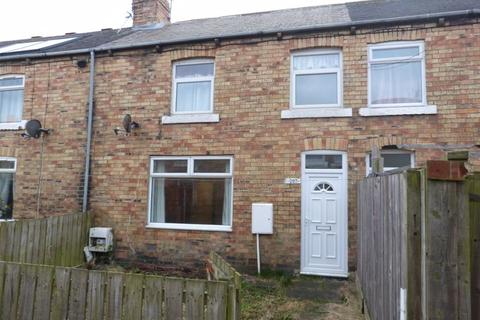 2 bedroom terraced house to rent - Chestnut Street, Ashington, Two Bedroom Terraced House
