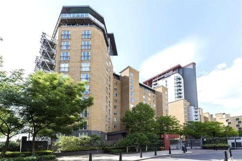 2 bedroom flat to rent - Naxos Buildings, 1 Hutching Street, Canary Wharf, South Quay, London, E14 8JR