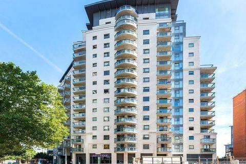 2 bedroom flat to rent - City Tower, Crossharbour, Canary Wharf, London, E14 9LS