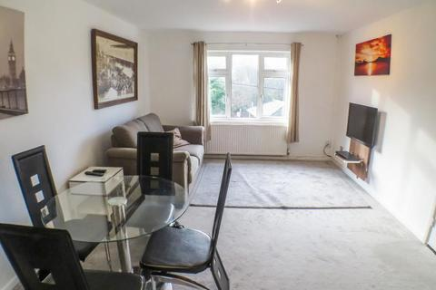 1 bedroom flat for sale - The Pandy, Hirwaun, Aberdare, CF44 9SY