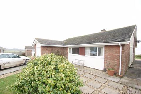 3 bedroom bungalow to rent - Pinewood Close, Dawlish
