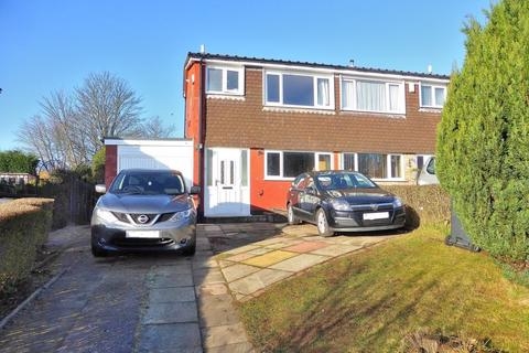 3 bedroom semi-detached house for sale - Beggars Lane, Leek