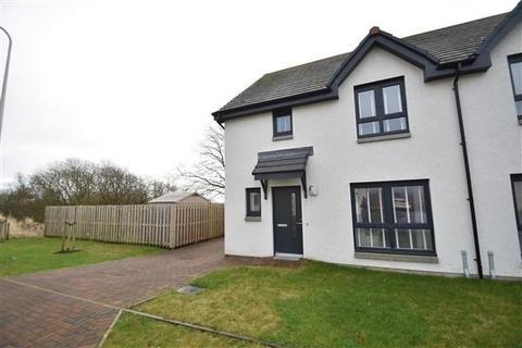 3 bedroom semi-detached house for sale - Carresbrook Place, Woodilee, Glasgow, G66 3TP