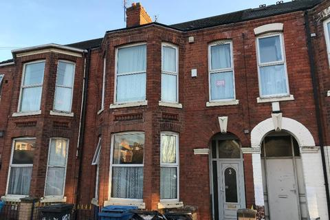 7 bedroom terraced house for sale - Ash Grove, Beverley Road, Kingston upon Hull, HU5 1LT