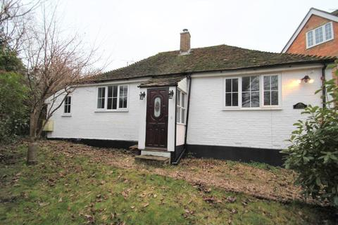 2 bedroom detached house to rent - The Tanyard, Cranbrook, Kent, TN17 3HT