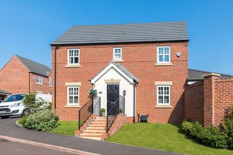3 bedroom detached house for sale - Red Chestnut Close, Billinge, WN5 7AQ