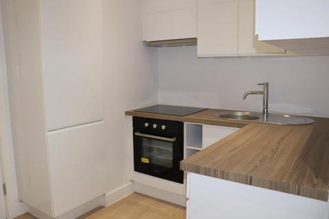 1 bedroom flat to rent - Buckingham Street, Aylesbury, HP20 2GH