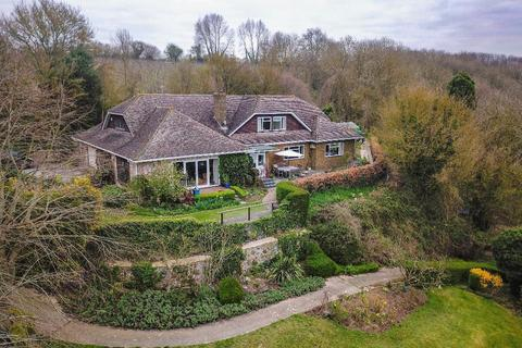 5 bedroom detached house for sale - Westerhill Road, Linton, Maidstone, Kent, ME17 4BS