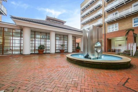 2 bedroom flat for sale - Odessa Street, London SE16