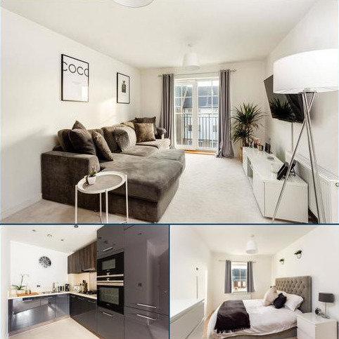 1 bedroom flat for sale - Swinton Court, Mere Road, Dunton Green, Sevenoaks, TN14