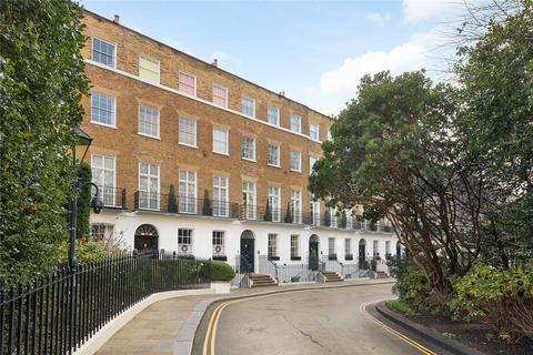 5 bedroom terraced house for sale - Earls Terrace, London, W8