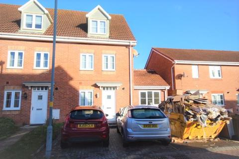 4 bedroom terraced house for sale - New Imperial Crescent, Tyseley, Birmingham
