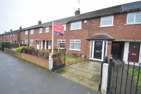 3 bedroom terraced house for sale - Coronation Drive, Widnes
