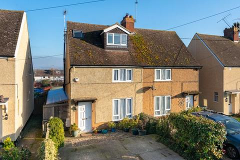 4 bedroom semi-detached house for sale - Church End, Edlesborough