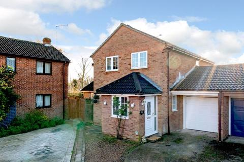 4 bedroom detached house for sale - Cantilupe Close, Eaton Bray