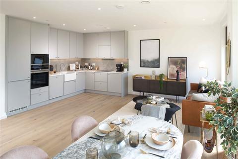 2 bedroom flat for sale - Carlton House, Carlton Drive, London, SW15