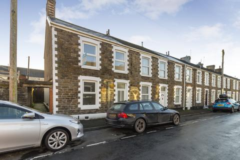 2 bedroom house for sale - Creswell Road, Neath,