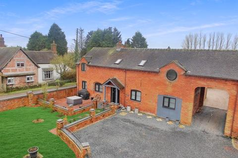 4 bedroom barn conversion for sale - Staun Court, Standon