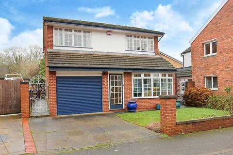 2 bedroom detached house for sale - Church Street, Stone