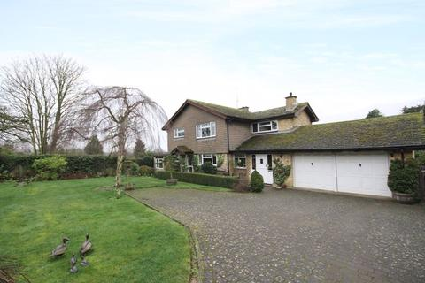 4 bedroom detached house for sale - Birchall, Turweston