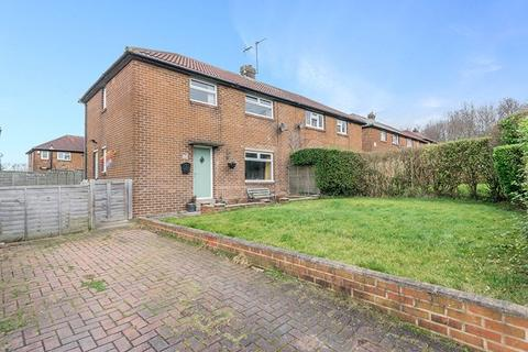 3 bedroom semi-detached house for sale - Charlesworth Square, Gomersal, BD19